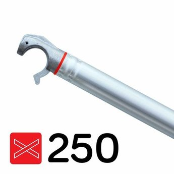 Stange 250 Diagonal