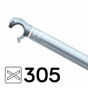 Stange 305 Diagonal